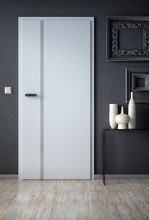 Interiérové dveře NERO