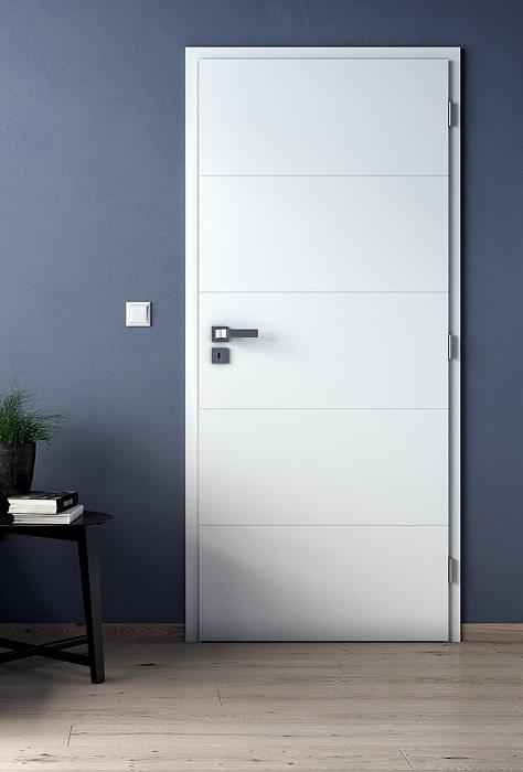 Interiérové dveře BRILANT
