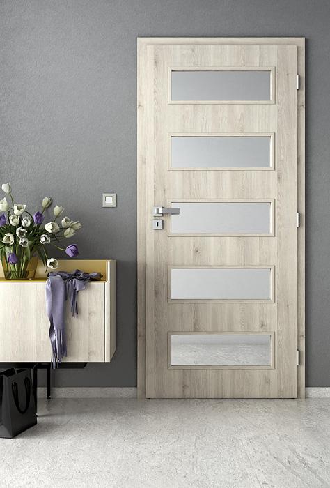 Interiérové dveře SMART S