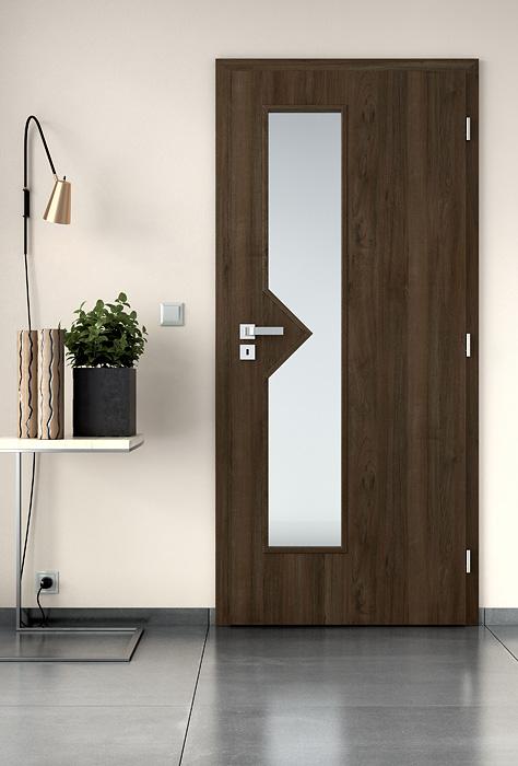 Interiérové dveře LENTA