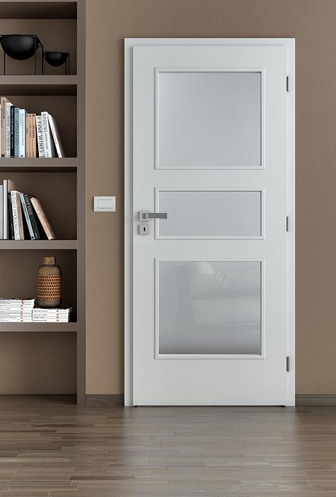 Interiérové dveře VILA